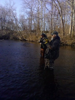 Creek Perch 20