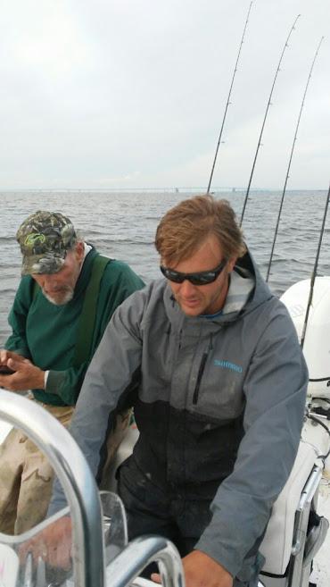 Mid Bay Rockfish 9
