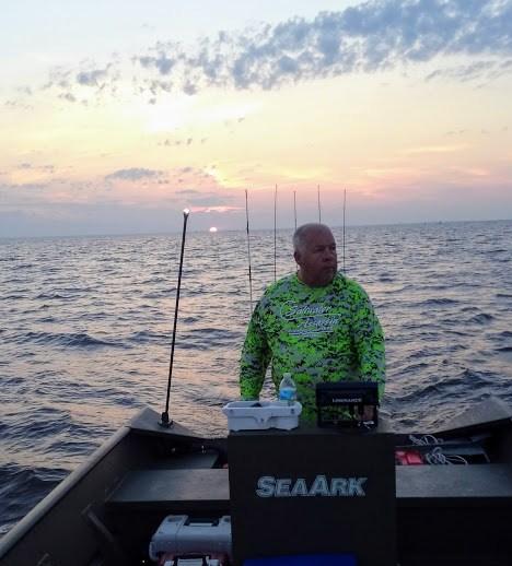 Mid Bay Rockfish 36