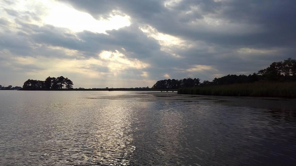 Creekboat 35