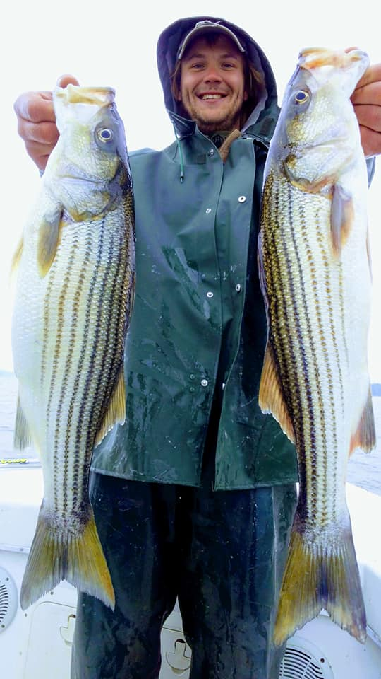 November Rockfish 26