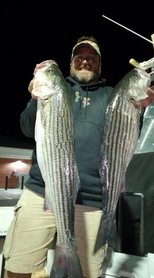 November Rockfish 35