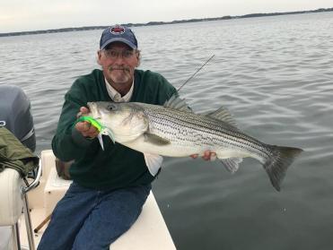 November Rockfish 5