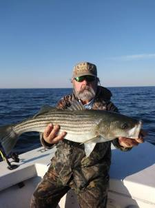 November Rockfish 48